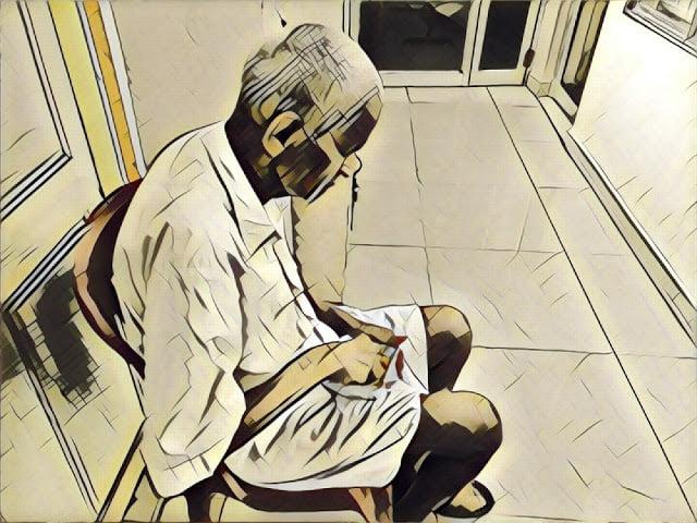 சிவசாமி வாத்தியார்